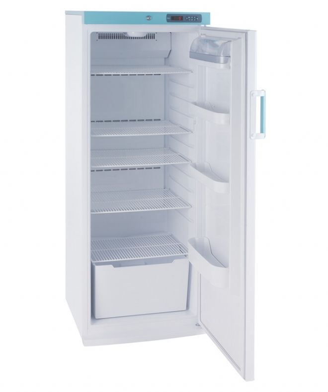 Lec WSRC288UK Ward Fridge